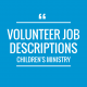 Job Description, Kidmin,